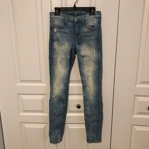 """7 For All Mankind """"The Skinny"""""""